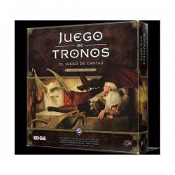El Juego de cartas de Juego de Tronos