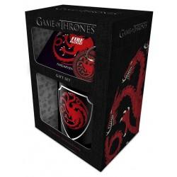 Pack Targaryen, Juego de Tronos