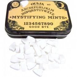 Caramelos Ouija de menta