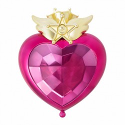 Réplica Chibi Moon Compact, Tamashii Nations, Sailor Moon