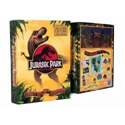 Kit coleccionista Jurassic...