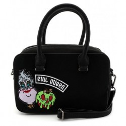 Bolso Parches Villanos, Disney Loungefly