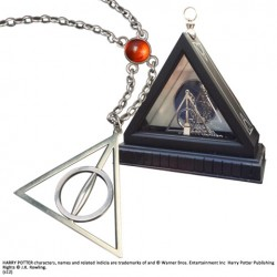 Colgante Reliquias, Xenophilius Lovegood, Harry Potter