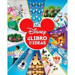 El libro de las ideas, Disney