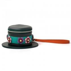 Monedero Sombrero Mary Poppins