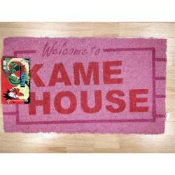 Felpudo grande Kame House,...