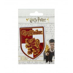 Parche Gryffindor, Harry...