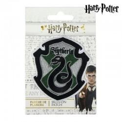Parche Slytherin, Harry Potter
