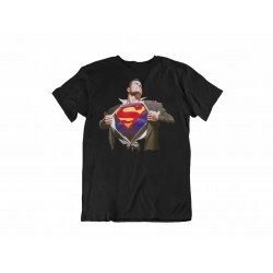 Camiseta Alex Ross, Superman
