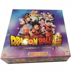 Juego de Mesa, La supervivencia del universo, Dragon Ball Super
