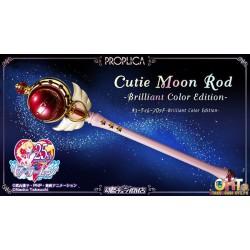 Réplica Vara Cutie Moon, Tamashii Nations, Sailor Moon