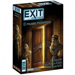 EXIT: El Museo Misterioso