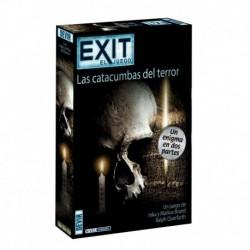 EXIT 9: Las Catacumbas del terror