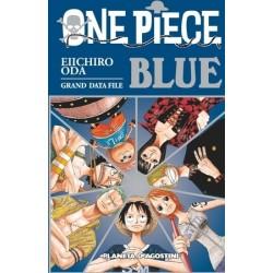 Libro One Piece, Guía 2 Blue