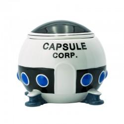 Taza 3D Capsula Corp 3D,...