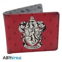 Cartera Gryffindor, Harry Potter