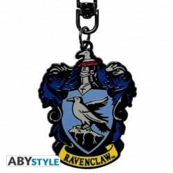 Llavero metálico Ravenclaw, Harry Potter