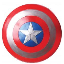 Escudo capitán América, Marvel