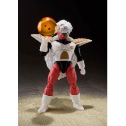 Figura Jiece Ginyu 14cm, Dragon Ball