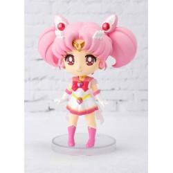 Figura Super Sailor Chibi Moon Eternal, Sailor Moon Figuarts