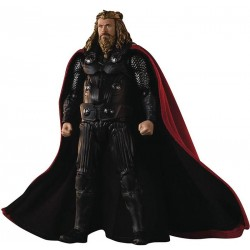 Figura Thor Final Battle Edition, Avengers Endgame, Marvel