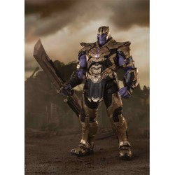 Figura Thanos, Final Battle Edition, Avengers Endgame, Marvel