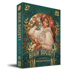 Juego de mesa High Society