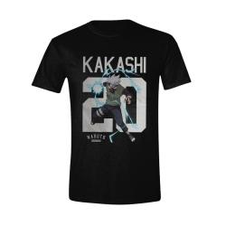 Camiseta Kakashi 20, Naruto