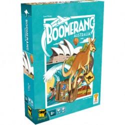 Juego de mesa Boomerang Australia
