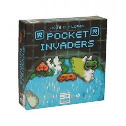 Pocket Invaders, Juego de mesa