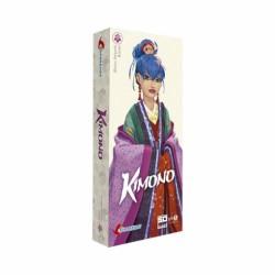 Kimono, Juego de mesa