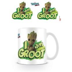 Taza Groot, Guardianes de la Galaxia, Marvel
