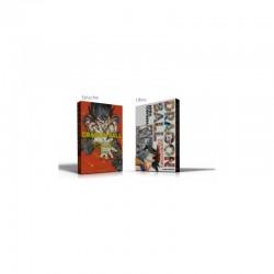 Libro Dragon Ball Ilustraciones completas Edición de lujo