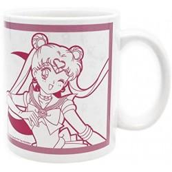 Taza Sailor Moon y Luna, Sailor Moon