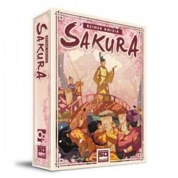 Juego de mesa Sakura