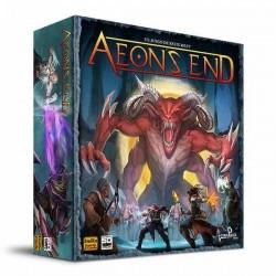 Juego de mesa Aegon's End
