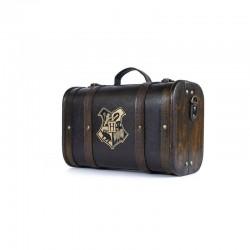 Pack Regalo Premium Harry Potter Baúl Hogwarts