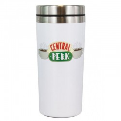 Vaso viaje Central Perk, Friends