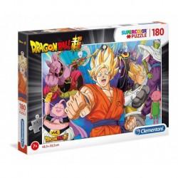 Puzzle Infantil Dragon Ball Super, 180 piezas