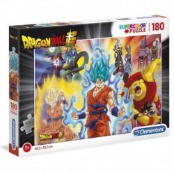 Puzzle Dragon Ball Super,...