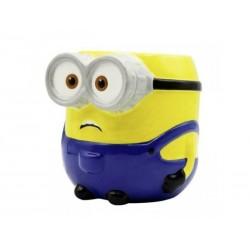 Taza 3D Otto Minions