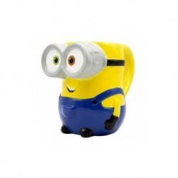Taza 3D Bob Minions
