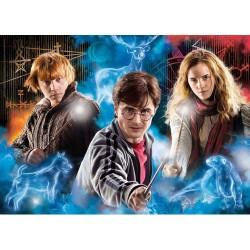 Puzzle Harry, Ron y Hermione, Harry Potter, 500 piezas