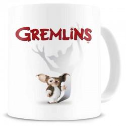Taza Gizmo sombra, Gremlins