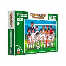 Puzzle Oliver y Benji 1000 piezas