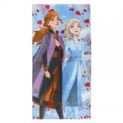 Toalla algodón, Frozen II