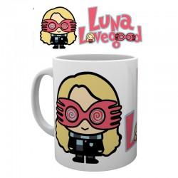 Taza Harry Potter, Luna Lovegood