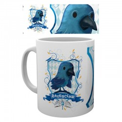 Taza Ravenclaw Harry...