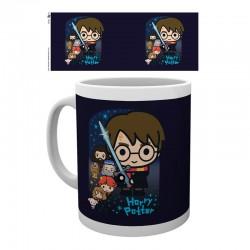 Taza Harry Potter y amigos,...