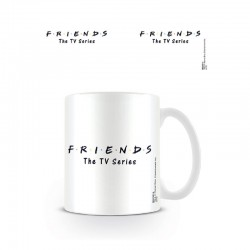 Taza logo Friends, The TV...